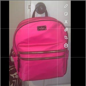Brand new Kate spade backpack